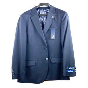 NWT Nautical Branford  Sport coat Blazer 40S